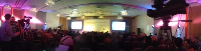 Трансляция конференции