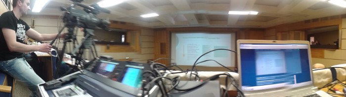 Трансляция с конференции Человек и лекарство