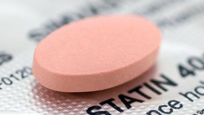 статины для профилактики инфаркта миокарда