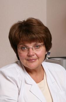 Панченко Елизавета Павловна