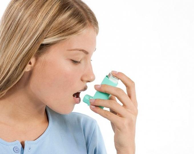 калина в лечении бронхиальной астмы